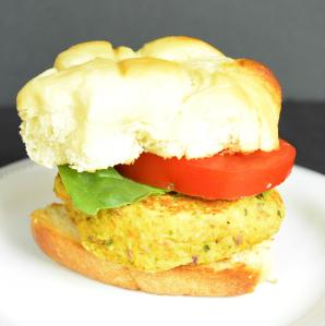 Greek Chick slider