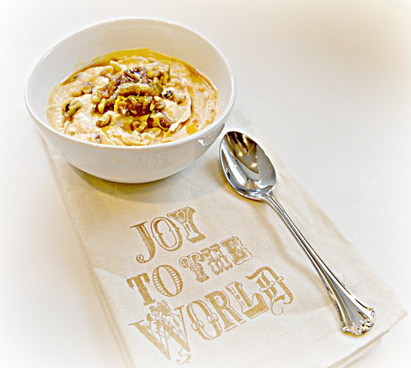 Sweet Potato Yogurt 1