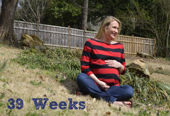 39 weeks